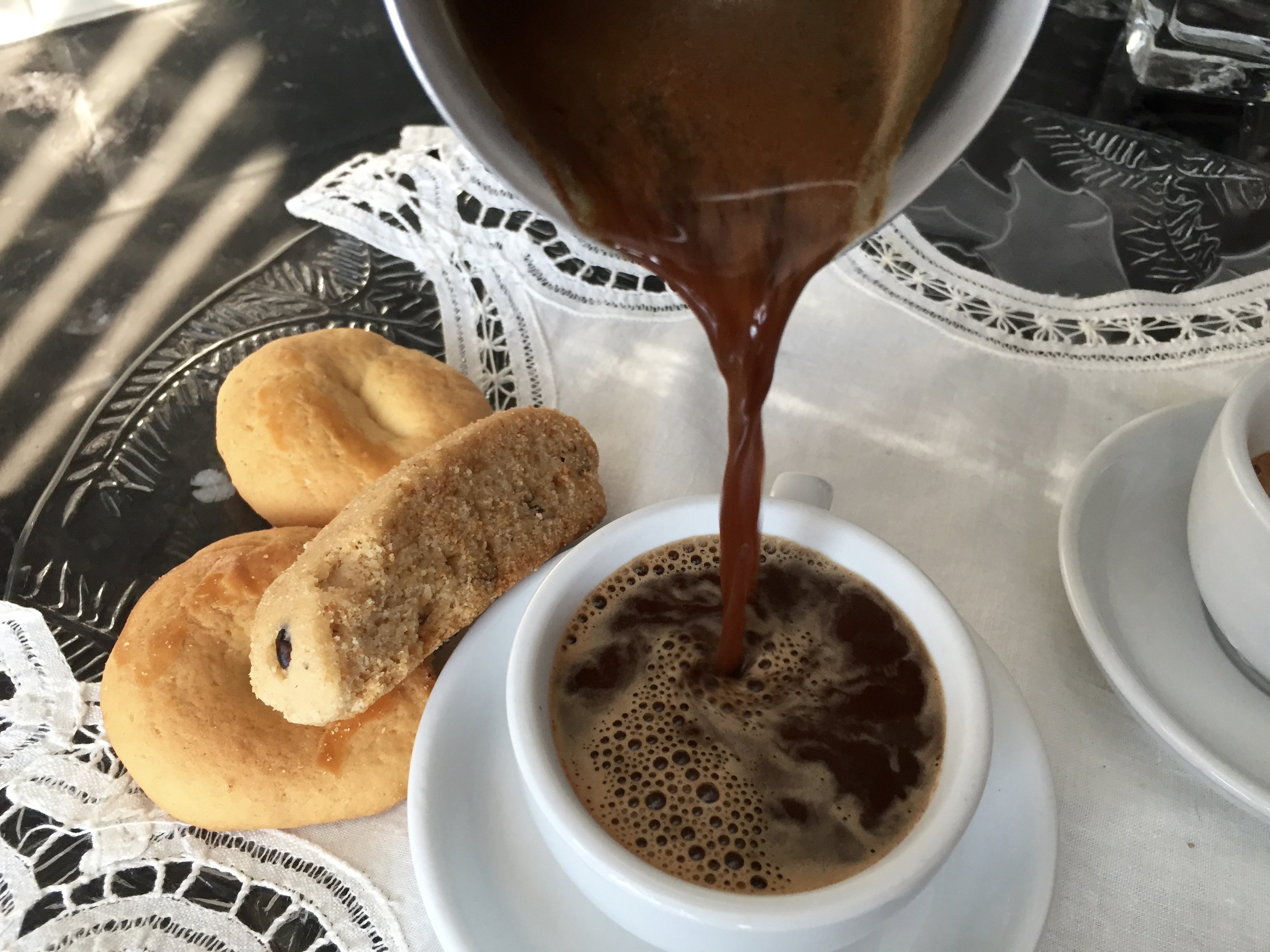 43293e90252 Greek coffee – Taking the guesswork out of Greek cooking…one cup at ...